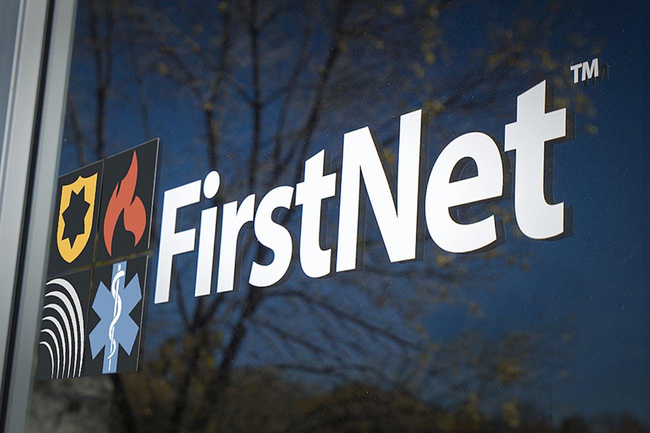 FirstNet AT&T Police Law Enforcement Surveillance Broadband