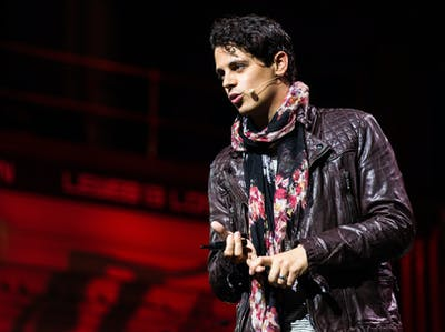 Simon & Schuster Can't Defend the Inevitable Milo Yiannopoulos Book Tour