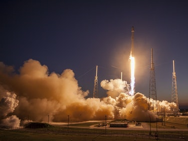 3 Reasons Why SpaceX and Tesla Won't Merge