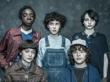 'Stranger Things' Season 2 Will Be Eleven's Origin Story