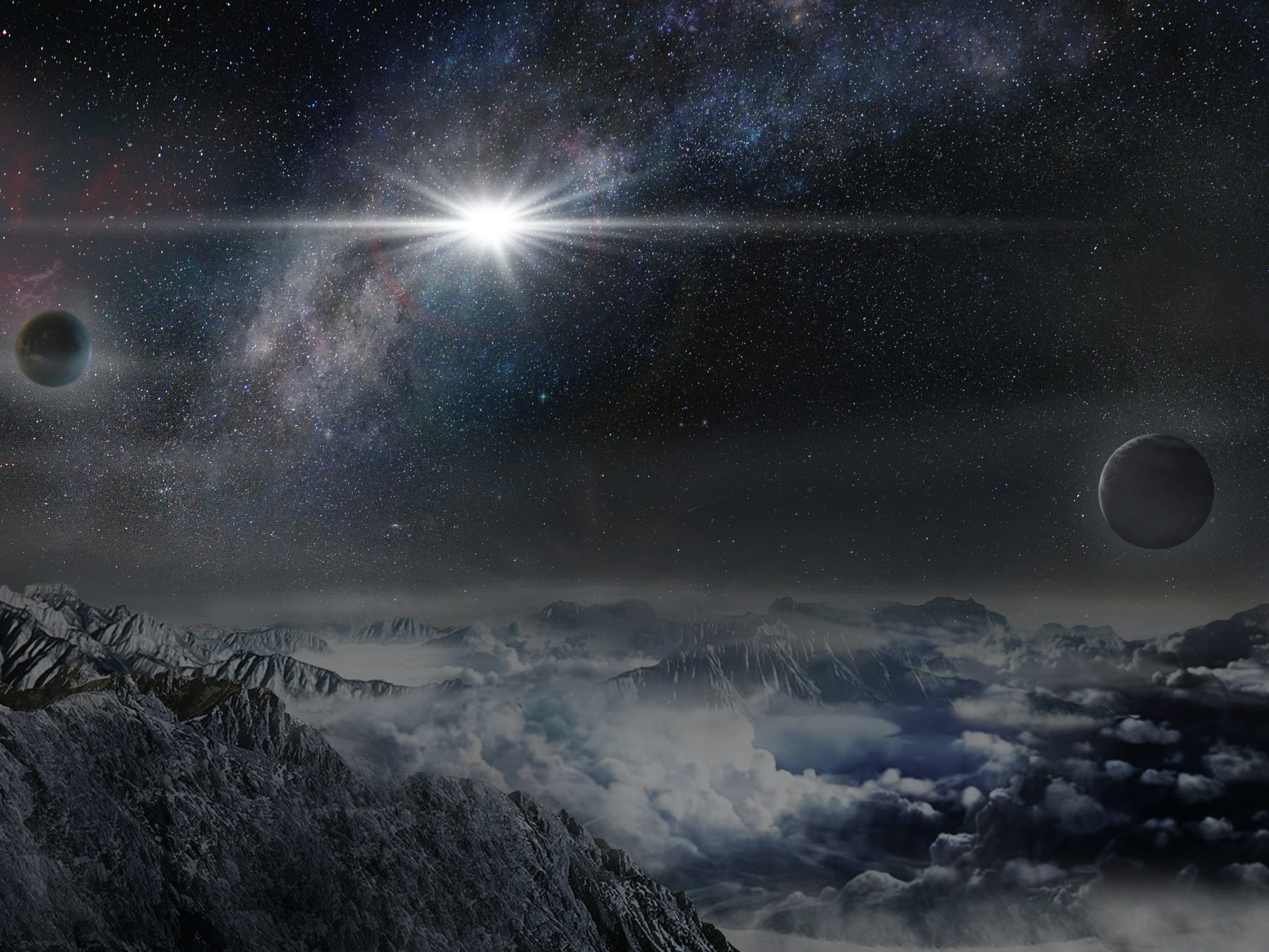 Scientists Have Found the Brightest Supernova Ever Detected