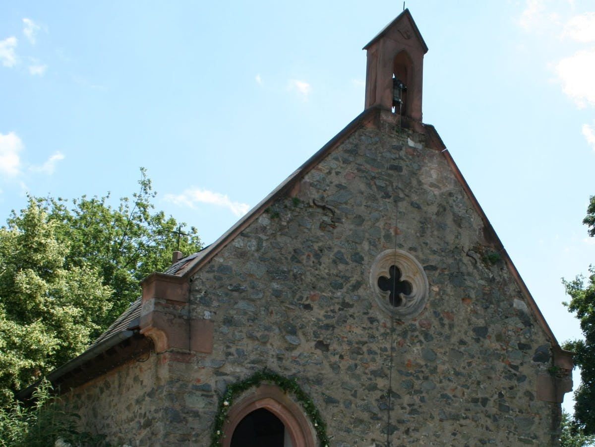 Frankenstein Chapel