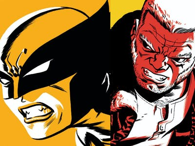Everything Wolverine Sliced, Diced, and Snikt'ed in 2016