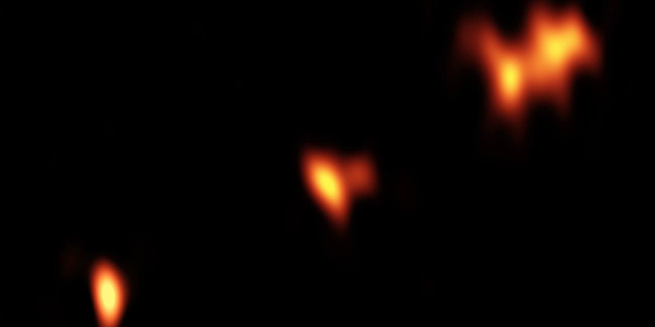 Quasar P352-15, my friend.