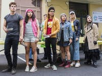 Marvel's 'Runaways' Season 2