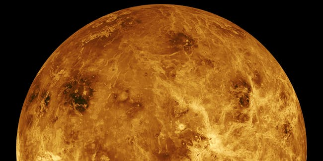 Be sure to lookout for Venus in the nightsky tonight.