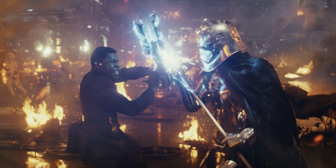Disney Plus Star Wars The Last Jedi