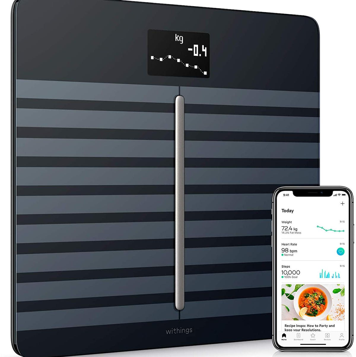 4 Smart Scales In Every Price Range (And Why You Want One)