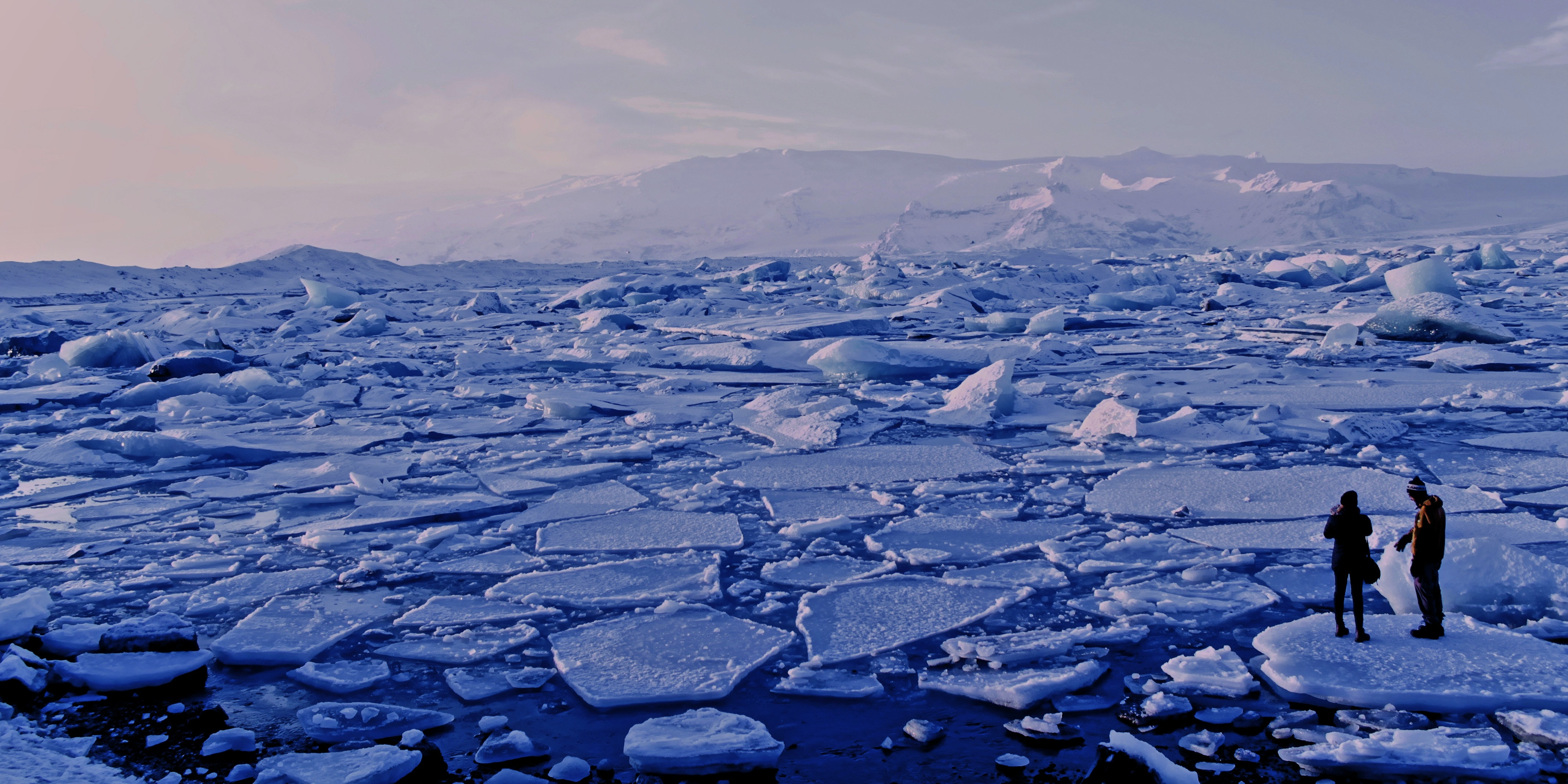 Melting Continental Glaciers Remain a World-Flooding Enigma