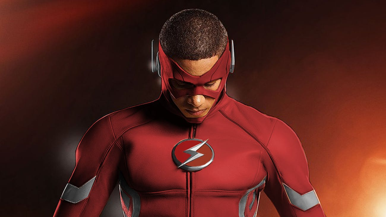 The 5 Biggest Questions for 'The Flash' Season 4 | Inverse