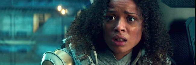 'The Cloverfield Paradox' is forever the most important Cloverfield.