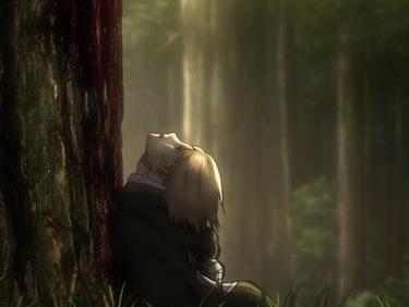 'Attack on Titan' Season 2 Trailer Debuts the Beast Titan