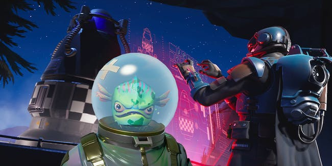 'Fortnite: Battle Royale' rocket launch is getting more complicated.