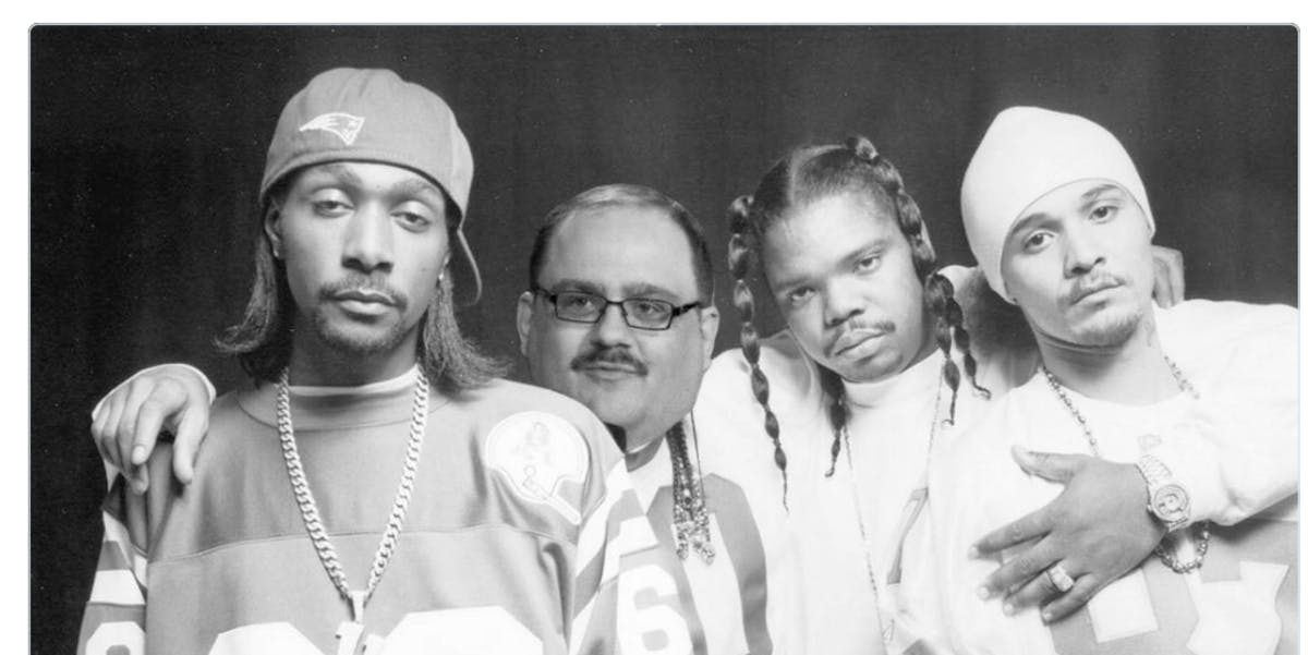 Bone Thugs.