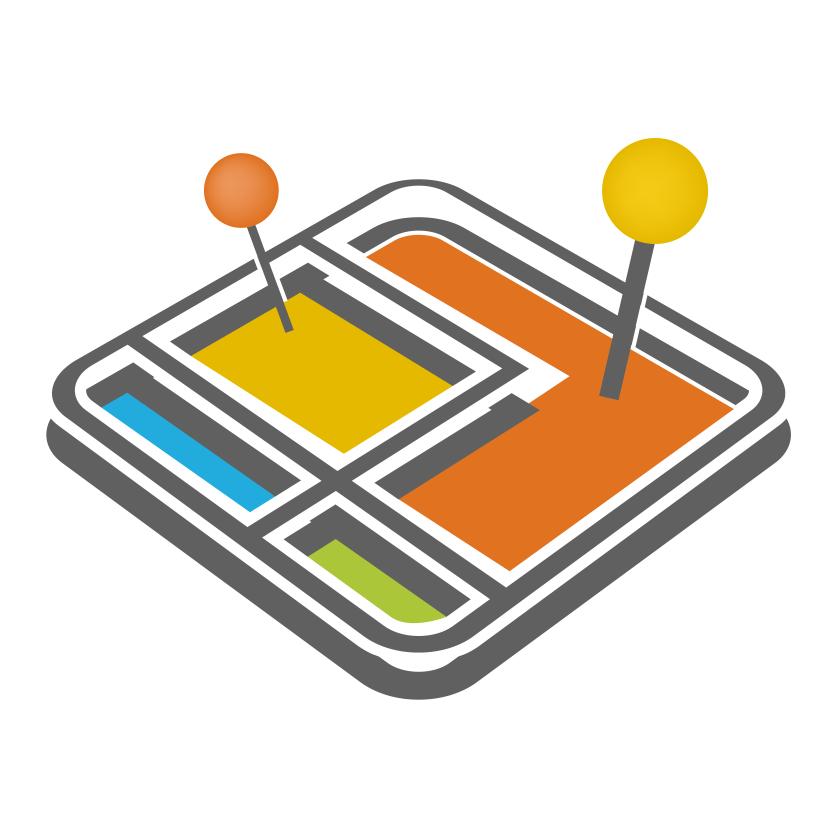 The Arcade City logo.