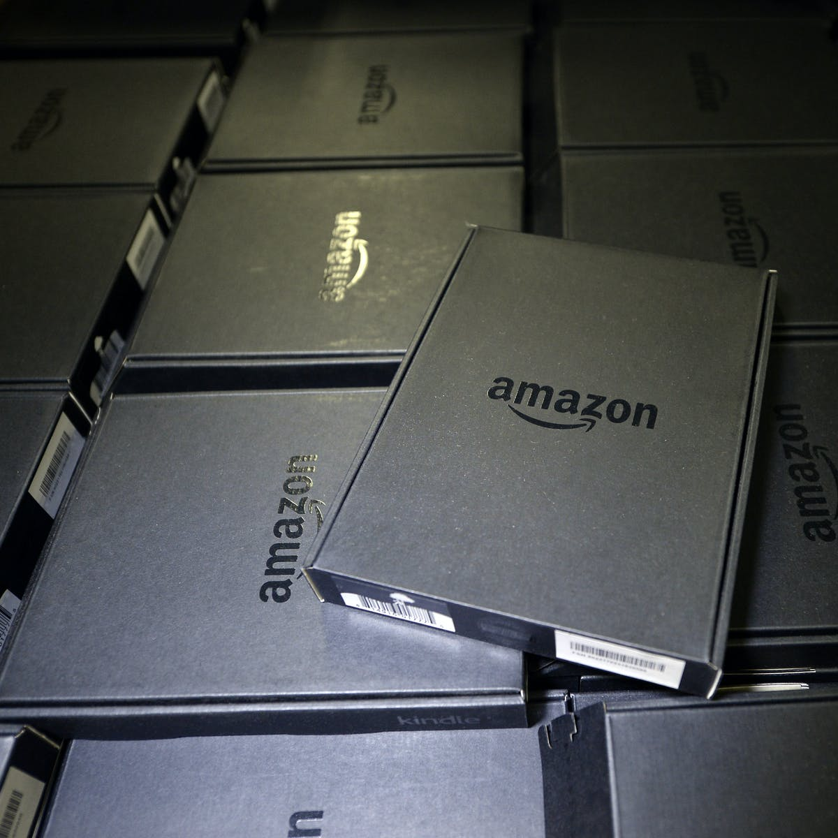 Amazon Brings Digital Day Back for End-of-December Deal-Snatching