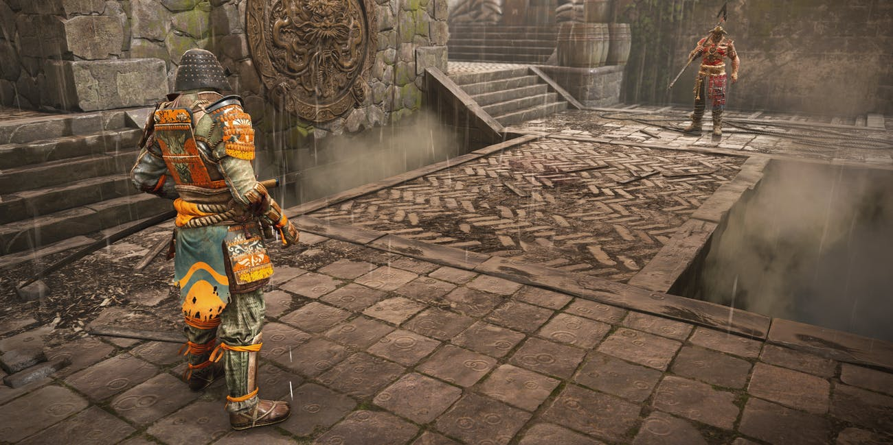 How to Master Parrying in 'For Honor' | Inverse