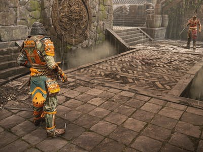 How to Master Parrying in 'For Honor'
