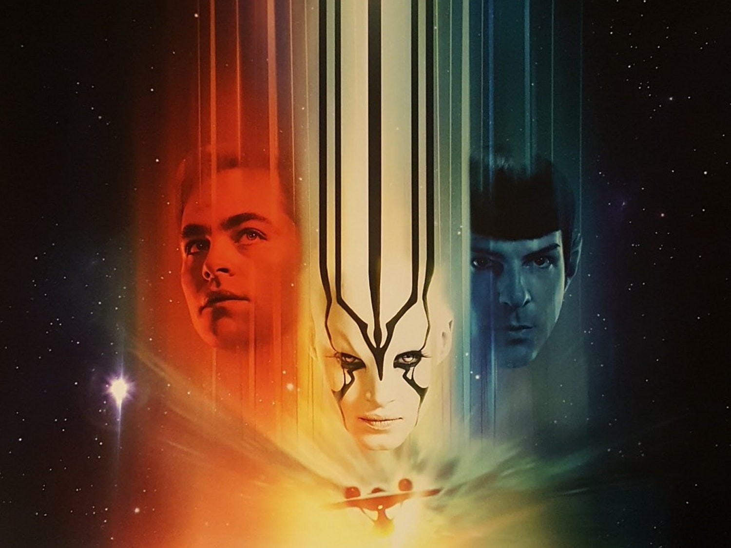 How to Stop Worrying and Love Bad 'Star Trek' Movies