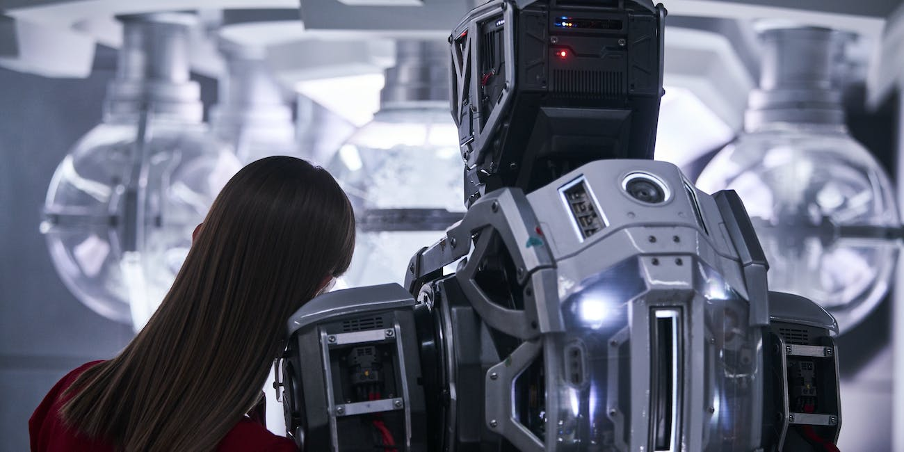 I Am Mother' Spoilers: How Netflix Film Brought a Robot to Life on