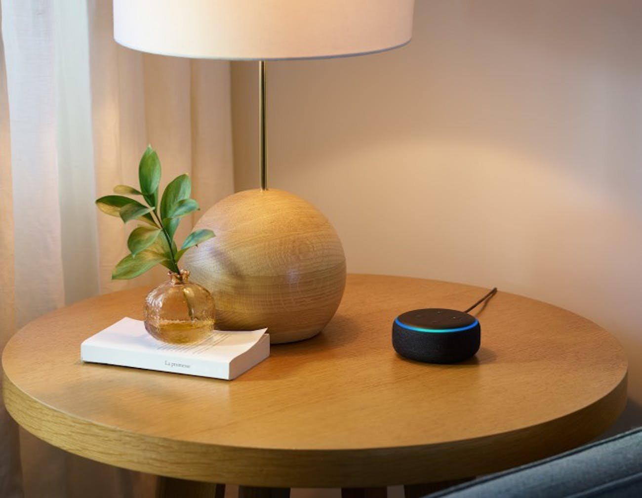 echo dot third generation