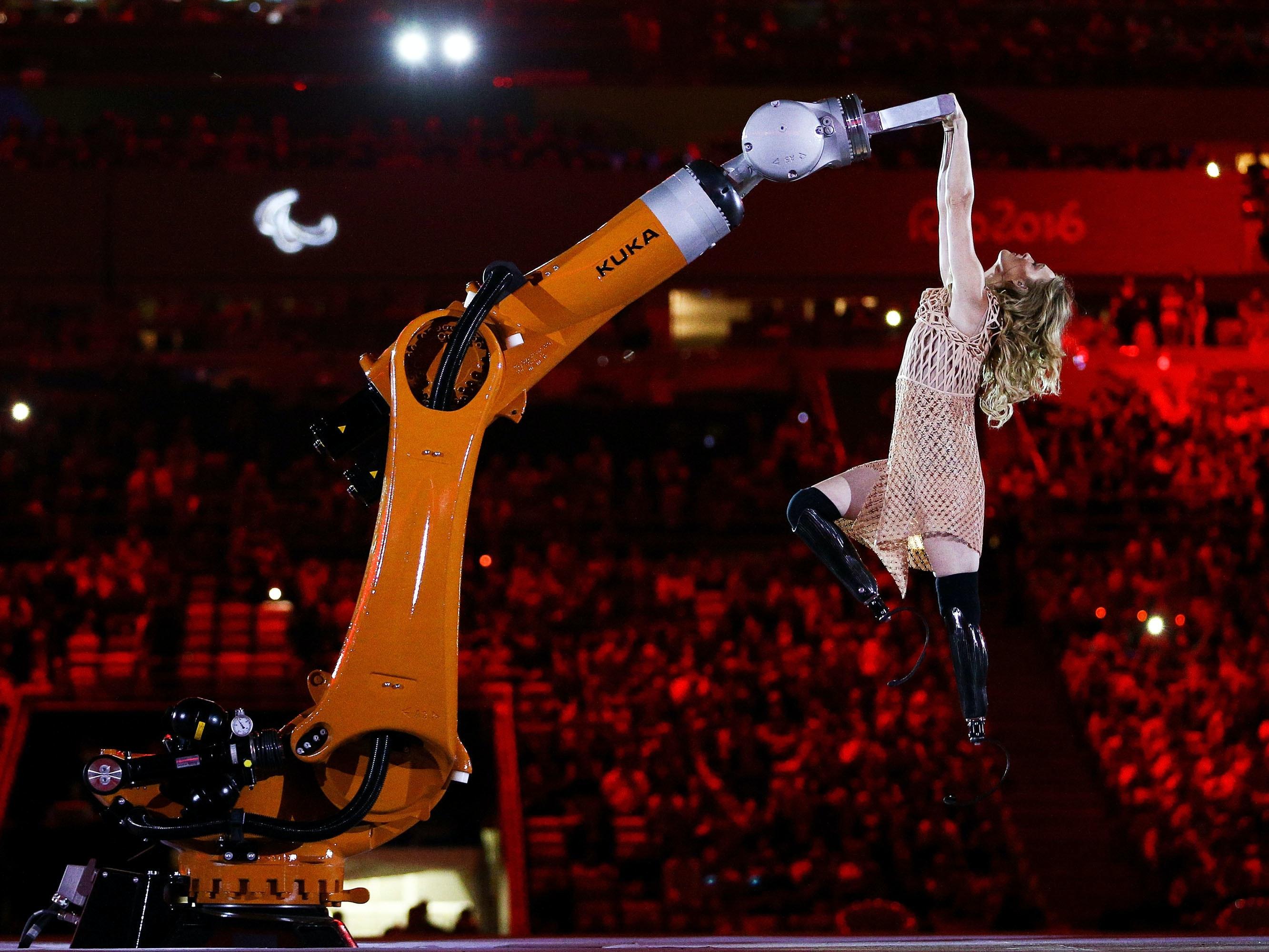 U.K. Politicians: Govt Is Not Prepared for Robot A.I. Future