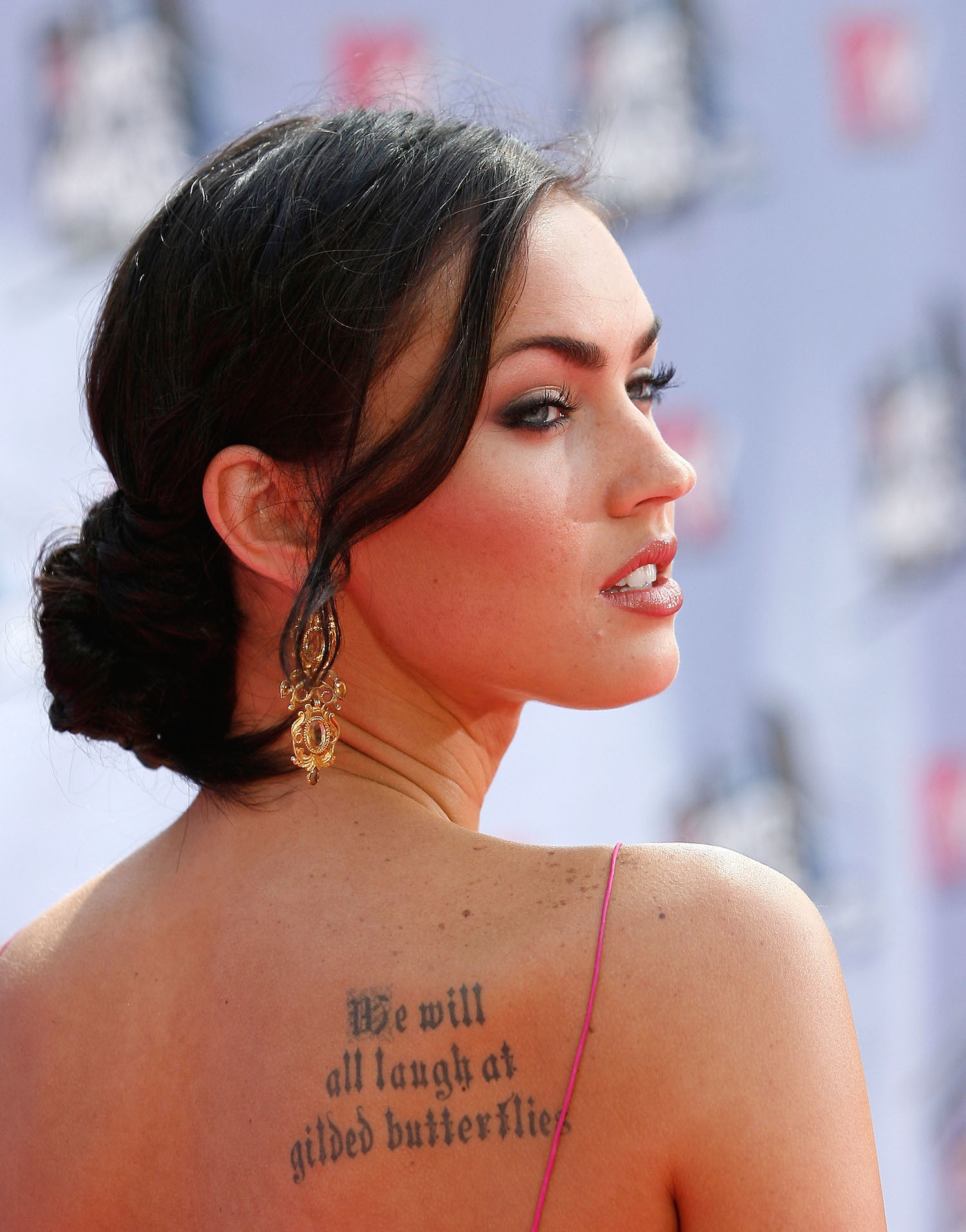 When Will Henry Cavill Realize That He Is Megan Fox Inverse