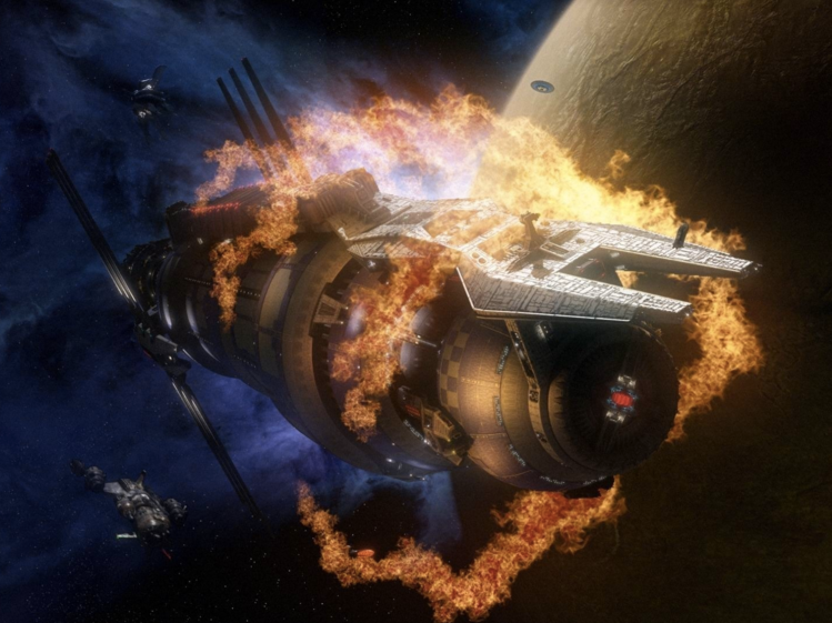 Plasma Charged Spaceships May Stall the Mission to Mars Because Electricity Kills