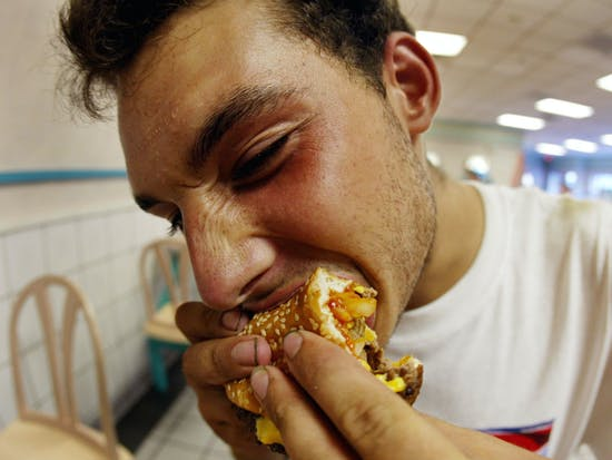 Why Has Fast-Food Monogamy Become Its Own Miserable Currency?