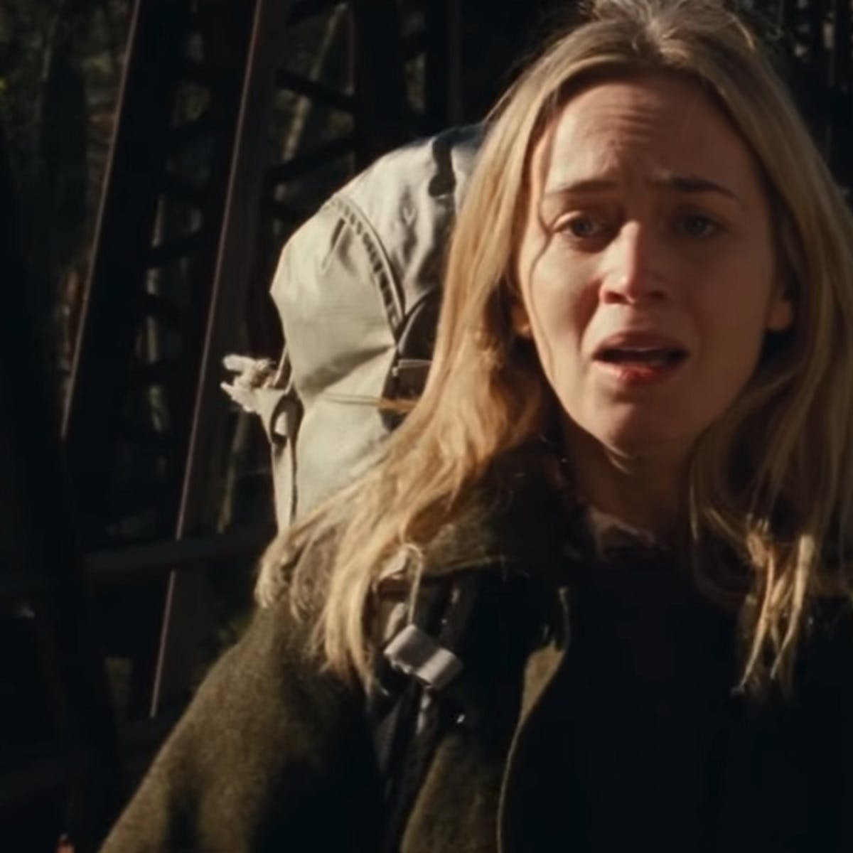 A Quiet Place' Monster Looks Nothing like the Original Creature