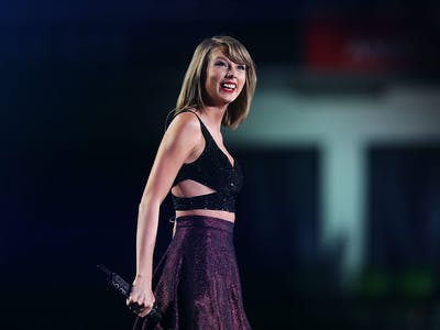 Taylor Swift Is Launching a Mobile Game