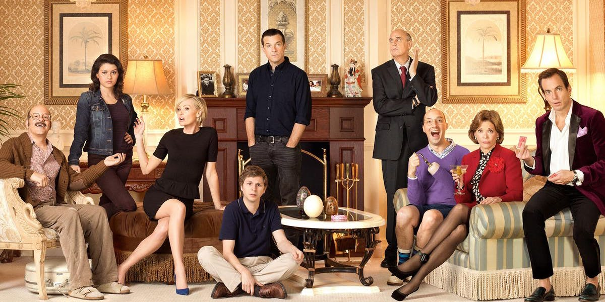 Arrested Development is coming back for season 5 on Netflix