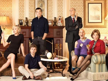 'Arrested Development' is Coming Back for Season 5 on Netflix