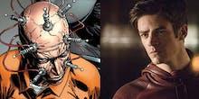 Is DeVoe the Next Hidden Identity on 'The Flash' Season 4?