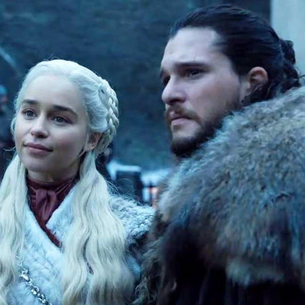 Game of Thrones' Season 8, Episode 2 Title Leak Spells
