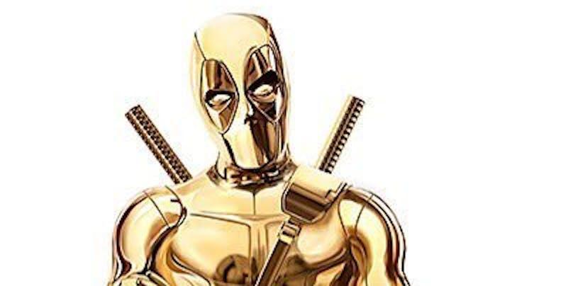 Deadpool Oscar