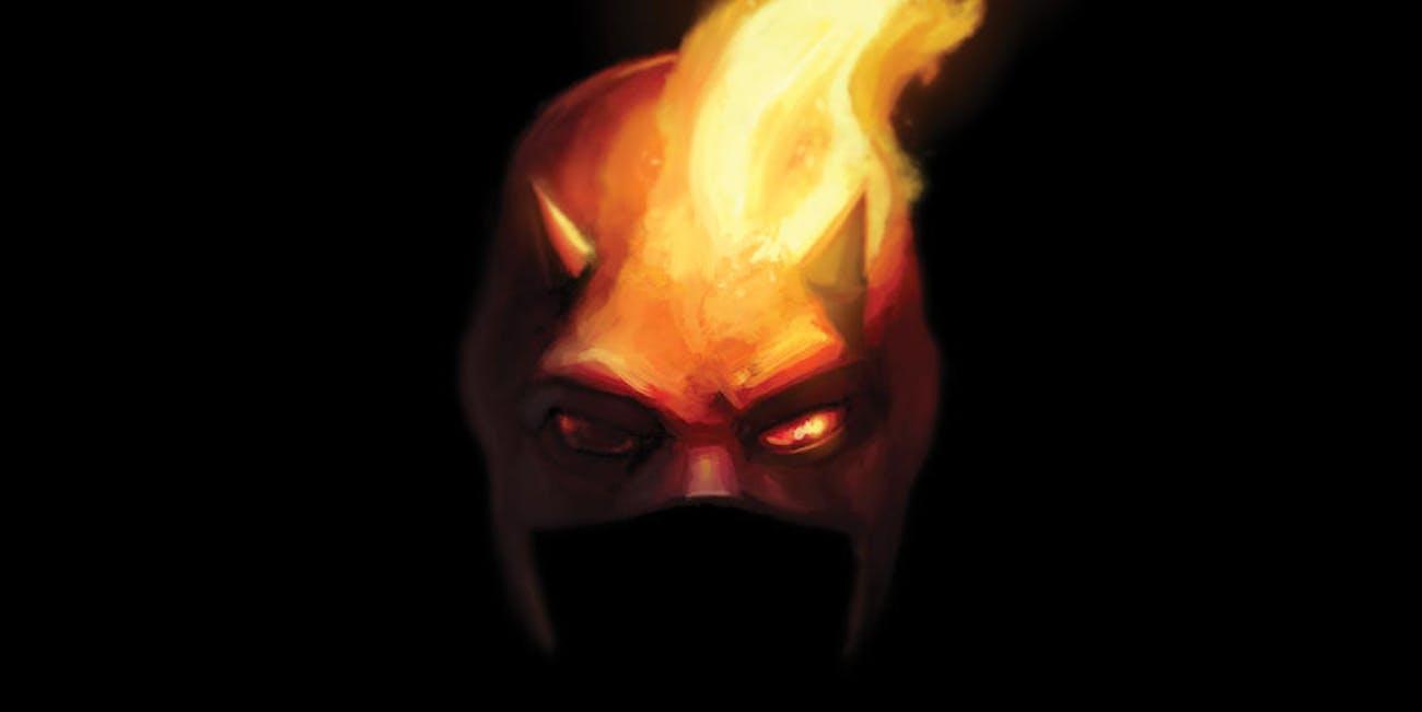 Daredevil Marvel Chip Zdarsky