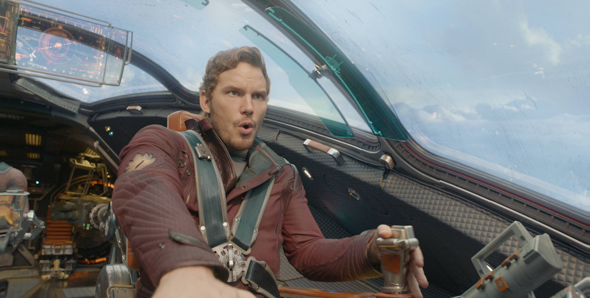 Guardians of the Galaxy director teases new team for fourth film