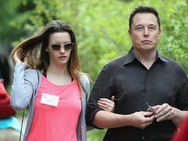"Elon Musk Thinks Sex Robots Are ""Quite Likely"""
