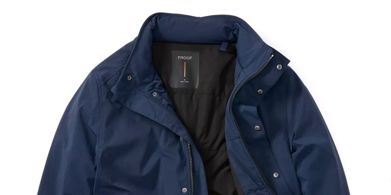 M65 Field Jacket winter jacket