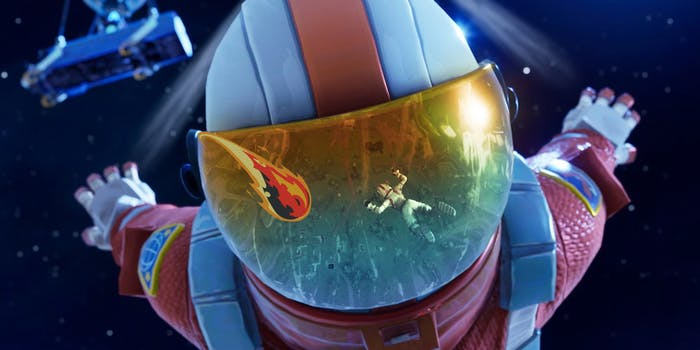 'Fortnite' meteor destruction could still totally happen. Here's why.