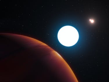 4 Planets and 1 Moon That Bring 'Star Wars' to Life