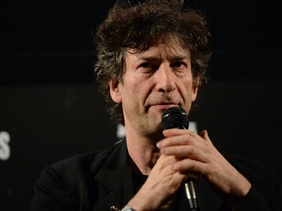 5 Surprising Things You Probably Didn't Know Neil Gaiman Wrote