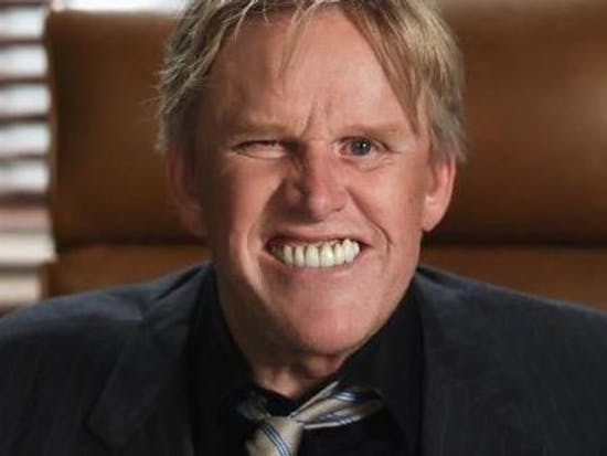 Remembering Comedy Central's 'I'm With Busey,' The Show That TV Nostalgia Forgot