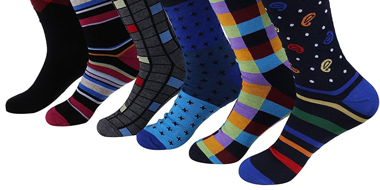 0059e5efae The 17 Best Socks to Keep Feet Warm During This Absurdly Long Winter ...