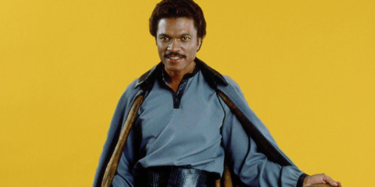 Lando should be thriving