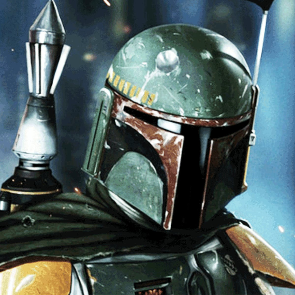 No, the Mandalorian isn't really Boba Fett. Here's 3 reasons why.