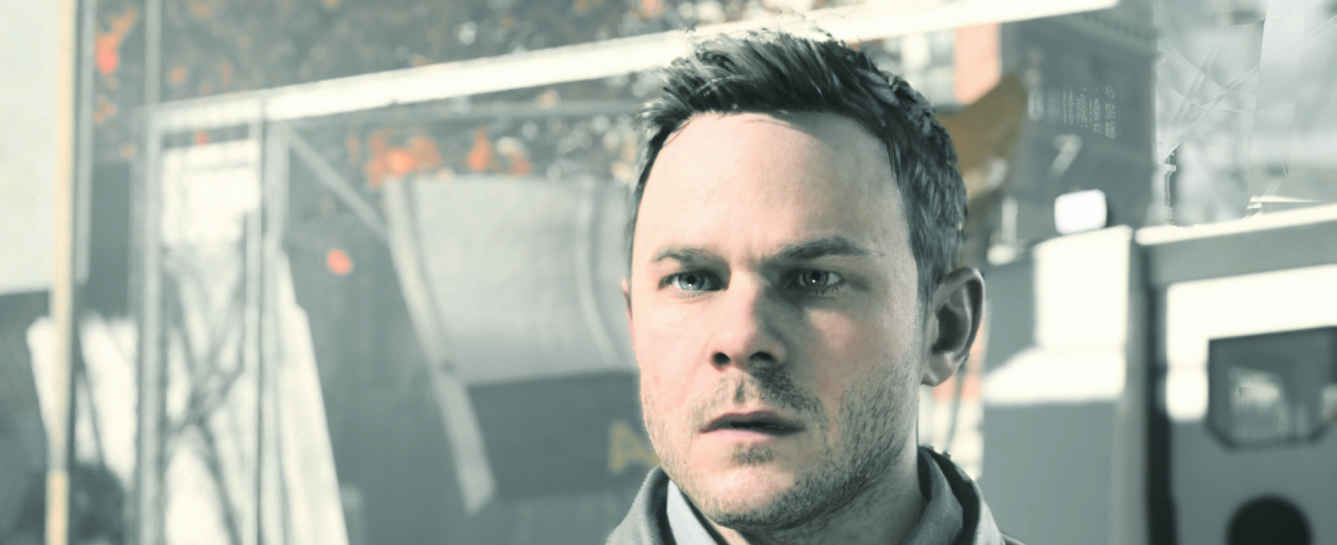 The key to a legit Philip K. Dick console game might rest with the success of Quantum Break