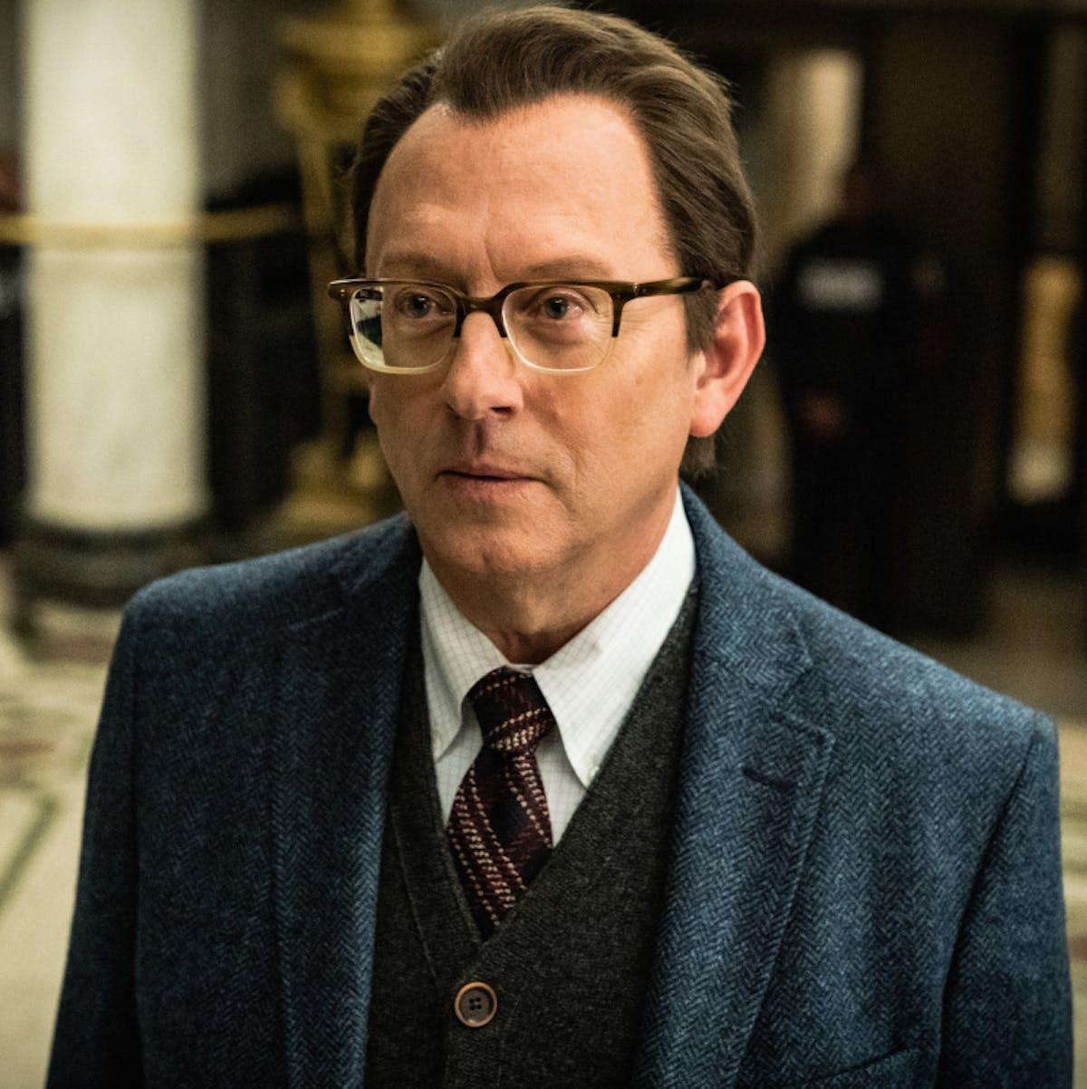 'Evil' CBS Show: Michael Emerson Talks New Role, 'Lost's Controversial End