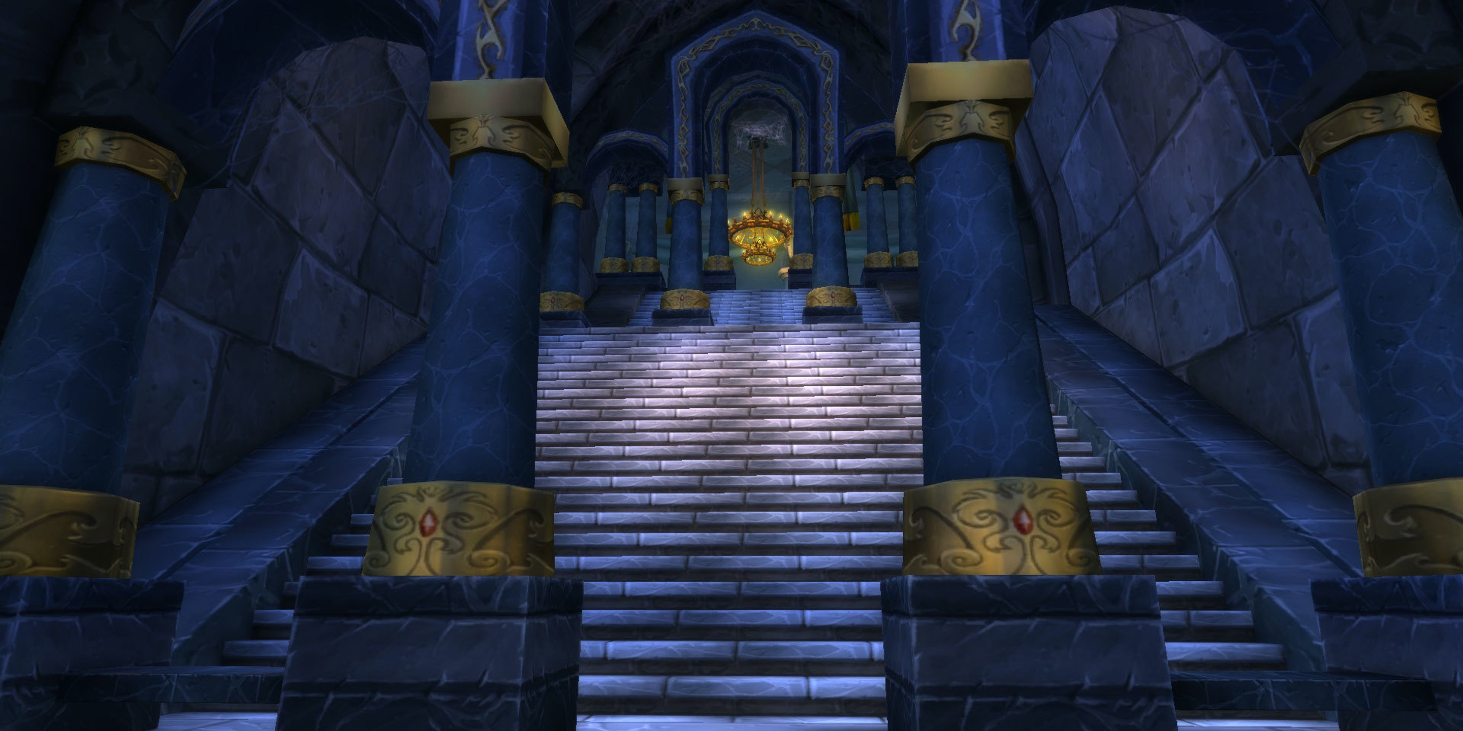 Why 'World of Warcraft' Returning to Karazhan Is Important
